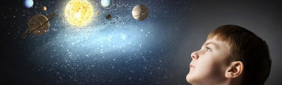 3 Projects that will Spark Your Kid's Interest in Astronomy