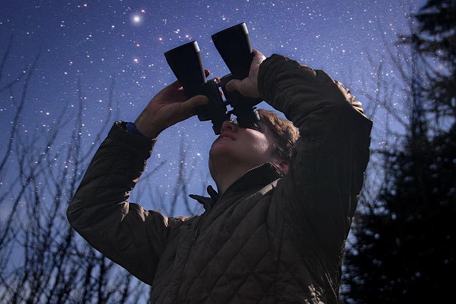 How to Choose Astronomy Binoculars