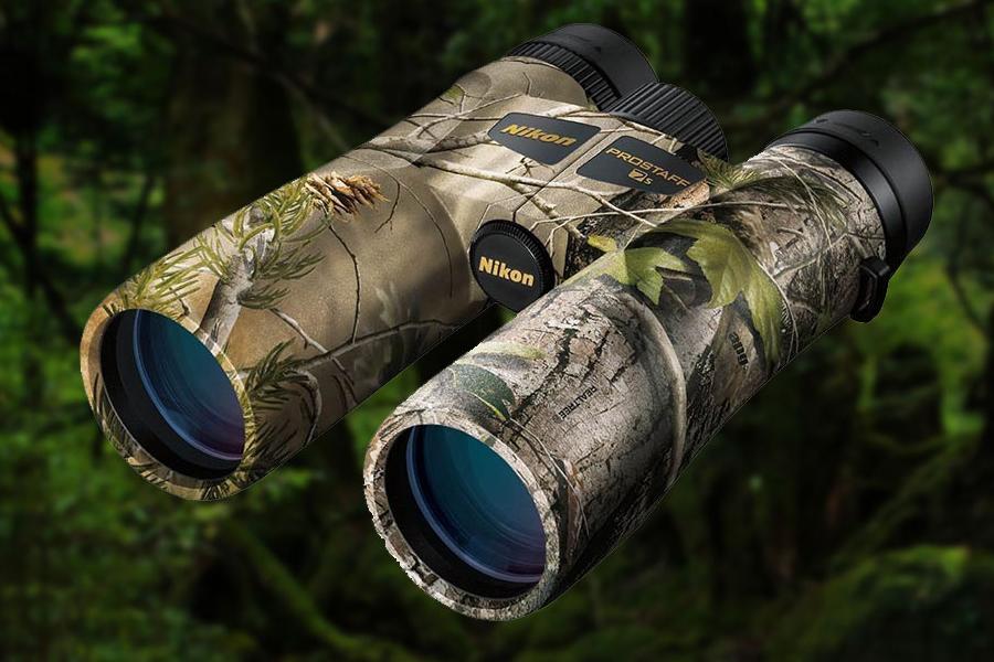 The Top 3 Reasons to Buy Binoculars with Rangefinder