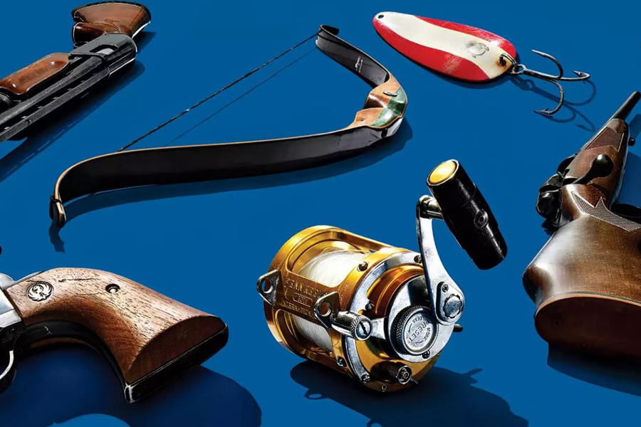 How to Clean Hunting Gear