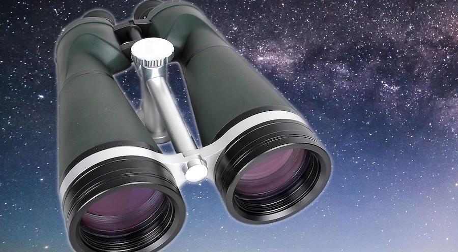 How to Use Astronomy Binoculars