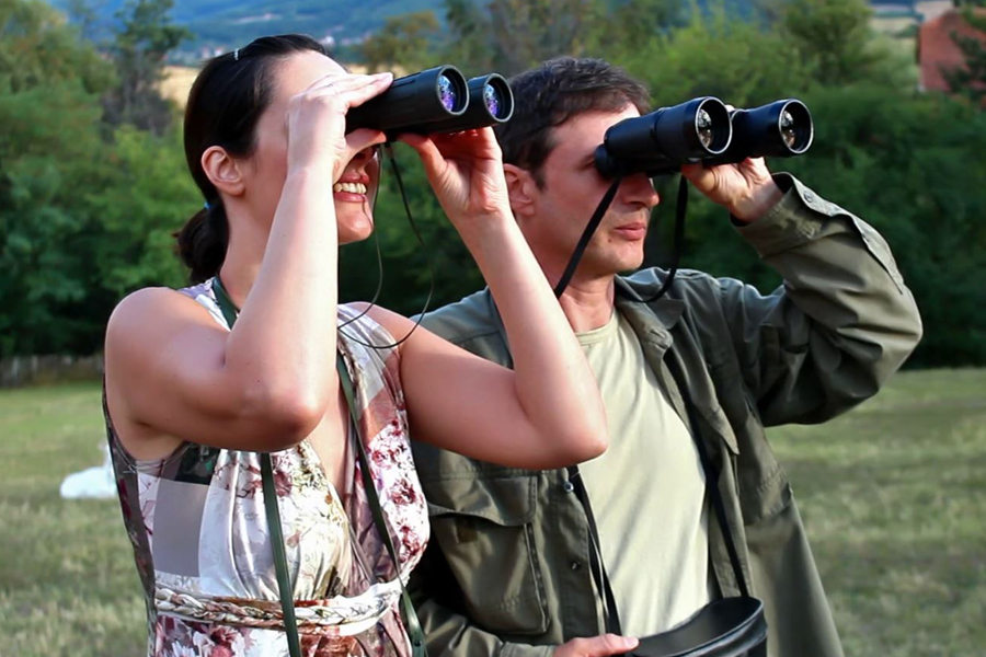 What Makes for Good Birding Binoculars