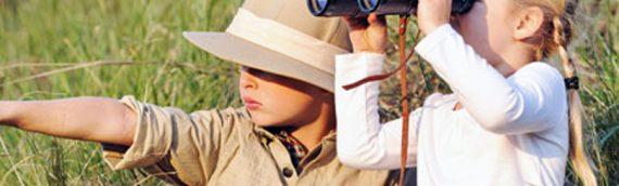 Binoculars for Nature Watching