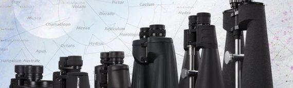 Understanding Binoculars Magnification Numbers