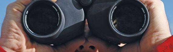 What Does Binocular Mean