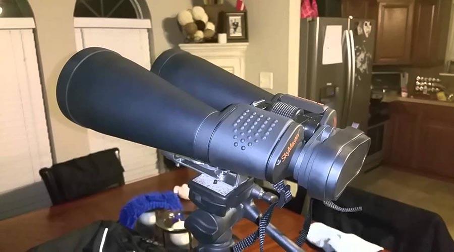 Celestron Skymaster Series binocular