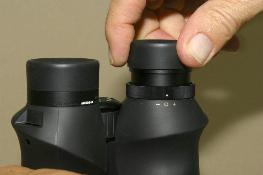Eye Relief Binocular