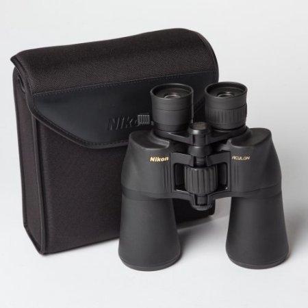 Nikon 8252 Aculon A211 10-22×50 binocular