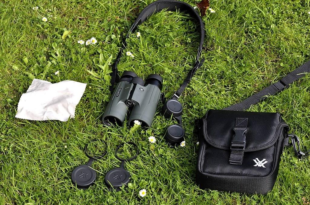 Vortex Optics Diamondback Binocular