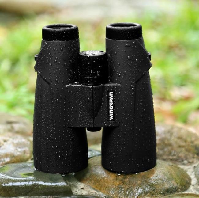 Wingspan Optics Panorama Binoculars
