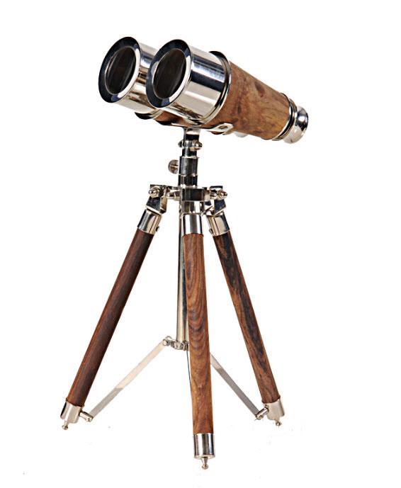 brass-binoculars-on-stand